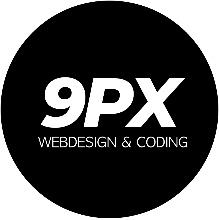 9PX Logo