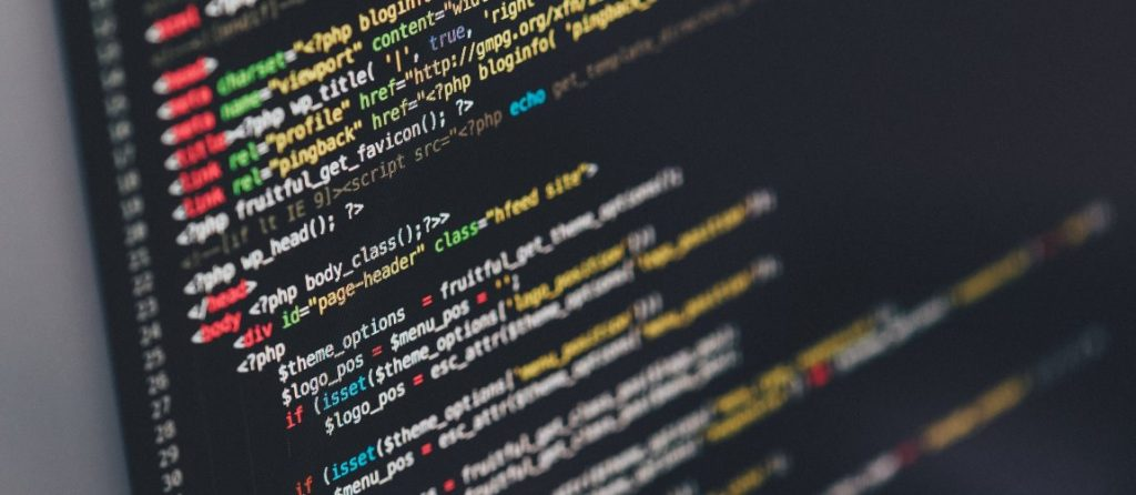 Wordpress Theme Coding Lines