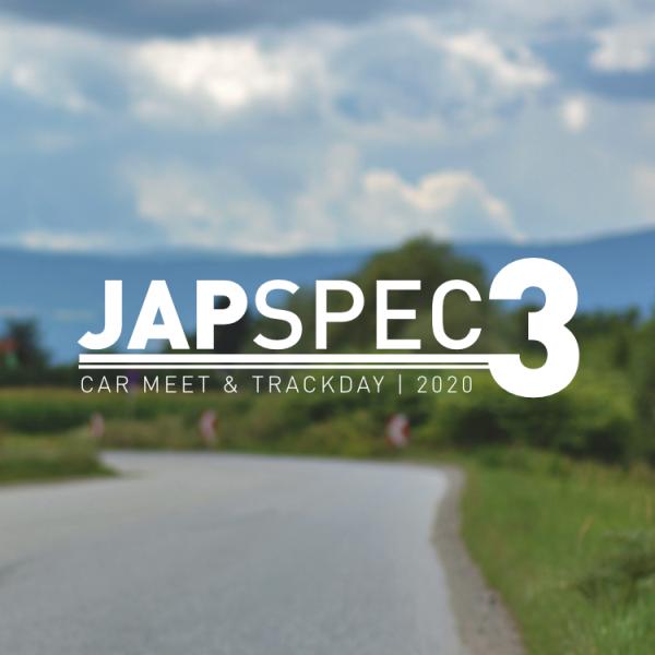 Japspec Carmeet Logo