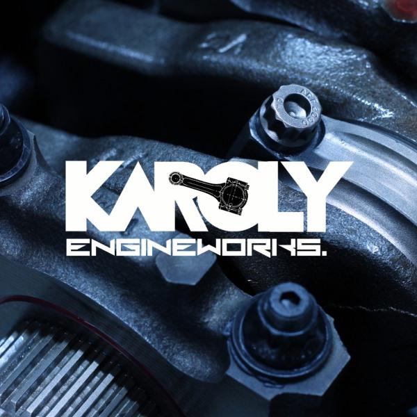 Karoly Engineworks Logo